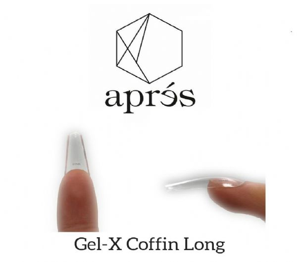 Aprés Gel-X Nail Extension System Kit (VERSION II)